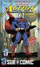 ACTION COMICS #1000 (DC 2018 1st Print) COMIC