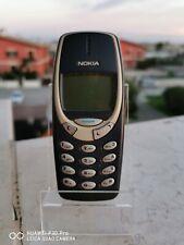 Nokia 3310 Blu ORIGINALE
