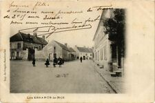 CPA  Les Essarts-le-Roi  (246725)