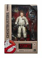 """GHOSTBUSTERS PLASMA SERIES RAY STANTZ 6"""" ACTION FIGURE IN STOCK NOW"""