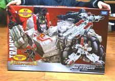 Hasbro TAKARA Transformers LG-EX Metroplex Japanese Version Large Base In Stock