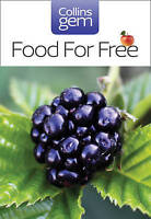 Very Good 0007183038 Paperback Food for Free (Collins GEM) Richard Mabey
