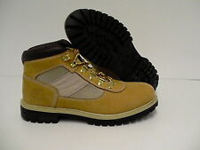 Timberland men's Hommes hiking boots wheat many sizes in us