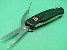 Wenger 130mm Ranger 71 Gardener Swiss Army Knife Perfect in Box