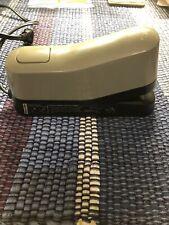 Panasonic Electric Stapler As 302 20 Sheet Capacity Tested Amp Works