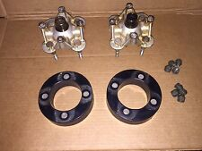 """Brute Force 750 Front Wheel Hubs Hub 1 1/2"""" Extended Length Studs W/ Spacers 650"""