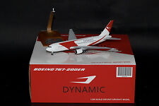 Dynamic Airways Boeing 767-200ER Reg:N253MY JC Wings 1:200 Diecast LH2020 Last 2
