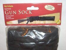 "Allen Black 42"" Knit Hunting Shooting Tactical Rifle Gun Cover Sock"