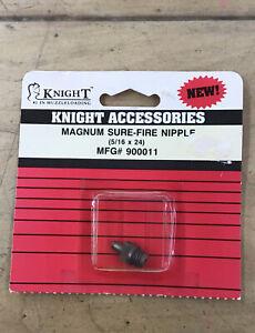 Knight Accessories Magnum Sure-Fire Nipple