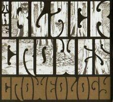 Black Crowes - Croweology - Silver Arrow - (2) Digipak Cd With Pop Up Sleeve