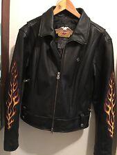 Harley Davidson Women's Motorcycle Jacket