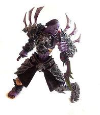 """WOW World of Warcraft pícaro SKEEVE SORROWBLADE-no-muertos 6"""" Juguete Figura De Acción"""