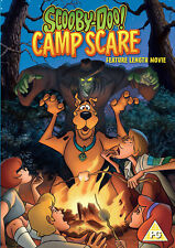 Scooby-Doo! Camp Scare [2010] (DVD)