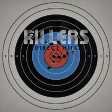 THE KILLERS - DIRECT HITS  CD  15 TRACKS  ROCK & POP  NEW+