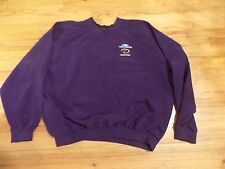 Antigua Arizona Diamondbacks World Series 2001 LARGE Pullover / Jacket *NWOT*