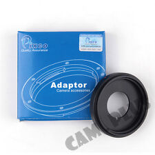 Camera Adapter For Olympus PEN EED 32mm F1.7 Lens to Sony E Mount NEX