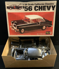 Revell 56 Chevy California Classics Car 1/25 Model Kit (CL2)