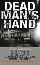 Dead Man's Hand, Penzler, Otto, New Book