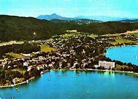 Kur- und Badeort Pörtschach   , Ansichtskarte, 1978 gelaufen