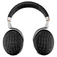 Parrot Zik 3 Wireless  Bluetooth Headphones w/ Wireless Charger (Black Croc)