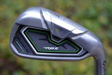 TAYLORMADE RBZ 6 Iron REGULAR FLEX STEEL SHAFT taylor made