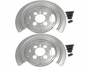 For 2011-2012 Ram 1500 Brake Dust Shield Rear 63496WR