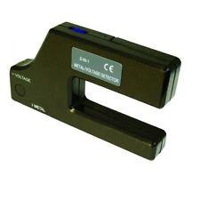 Silverline Metal & Voltage Detector 1 X Pp3 568917
