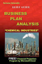 "NEW Business Plan Analysis For ""Chemical Industries"": Brief Guide Business Plan"