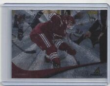 2011-12 ANDY MIELE PINNACLE ROOKIE CARD #335