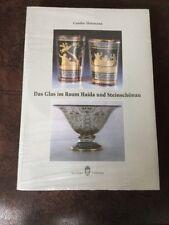 Das Glas Im Raum Haida Und Steinschönau - Neu, Eingeschweißt - C. Hartmann