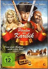 Piratas el Caribe (2011) - Con Bonus Como se hizo of y Wendecover