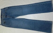 WOMENS JEANS = J.CREW = SIZE 4/32 button fly  = ss15