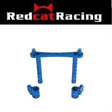 Redcat Racing Aluminum Body Posts Blue Rampage MT 050015B