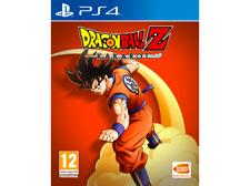 PS4 Dragon Ball Z: Kakarot