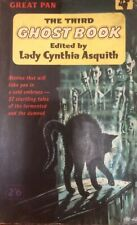 The Third Ghost Book (Cynthia Asquith (Ed.) - Vintage Pan)