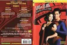 LOIS ET CLARK - SAISON 2 - DISQUE N°3 - 1 DVD - NEUF