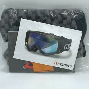 Giro Visor Replacement Pads Goggle Liners Ski Snowboarding New Open Package PL1
