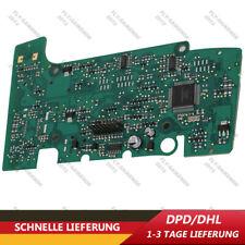 MMI Bedienteil Bedieneinheit Platine Brett Mit Navigation Für AUDI Q7 A6 S6 4B_