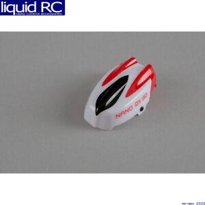 Blade Helis 7103 Upper Canopy: Nano QX 3D