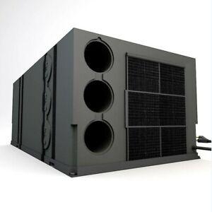 HB9000 Under-bunk Reverse Cycle Air Conditioner, Caravan, Motorhome, RV, Trailer
