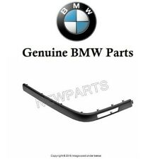 For BMW M5 540i 535i GENUINE Front Left Bumper Impact Strip 51 11 1 934 335
