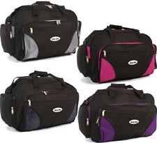 Soft Lightweight Unisex Adult Luggage without Wheels