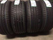 4 NEUSommerreifen GOODRIDE 225/55 R16 99 W XL Mercedes E-Klasse W211 S211