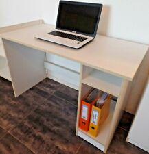 Schreibtisch Schülerschreibtisch  Büromöbel PC-Tisch Büromöbel Weiß