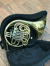 DOUBLE FRENCH HORN -PRE-OWNED