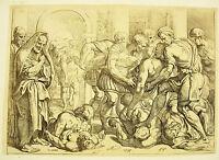 Odysée D'Ulysse Theodore Van Thulden 1633 Ap Der Napoléon Odyssee Von Ulysse