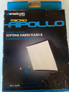 Westcott  Micro Apollo Flash Bender