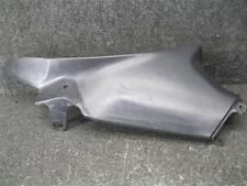 97 Honda Blackbird CBR 1100XX 1100 XX Right Air Duct Dash Panel 1L