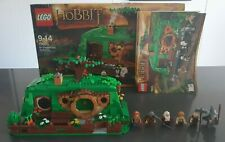 LEGO The Hobbit An Unexpected Gathering 79003 100% Complete, Excellent Condition
