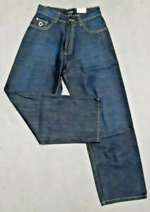 SOUTHPOLE Herren Hose BOY Pant Jeans BAGGY DARK DENIM HIP HOP